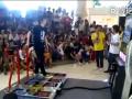 泰国无影脚 (181播放)
