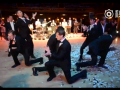 好用心的婚礼舞蹈,太帅了,感觉新娘要激动哭了! (11播放)