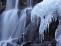 四川八大最美冰瀑