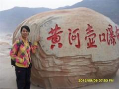 桂林当地导游