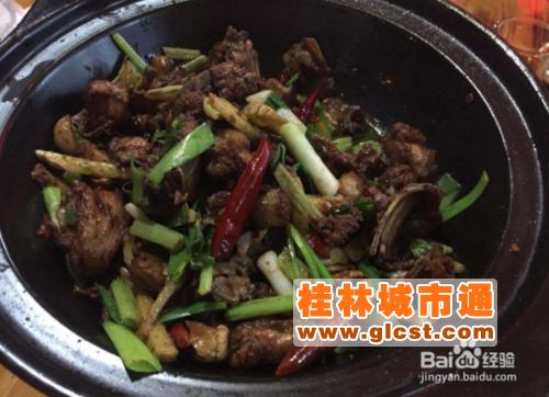 桂林有哪些特色美食?桂林美食攻略