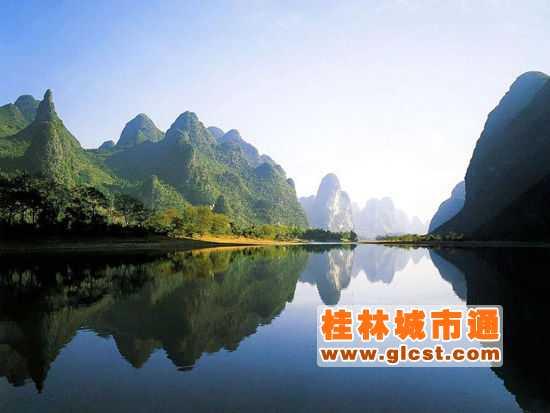 2018超实用桂林旅游攻略:桂林各景区最新门票价格表