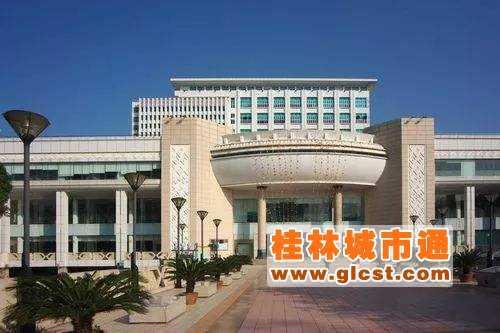 广西图书馆官网