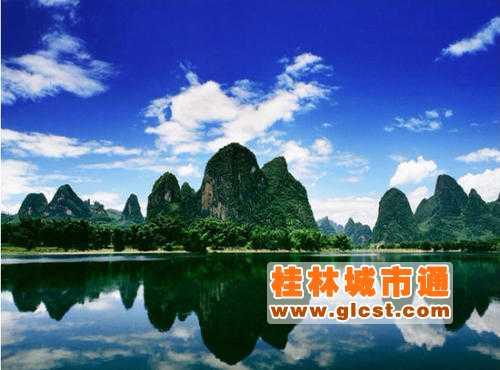 桂林在哪里,桂林在哪个省,桂林属于哪个省