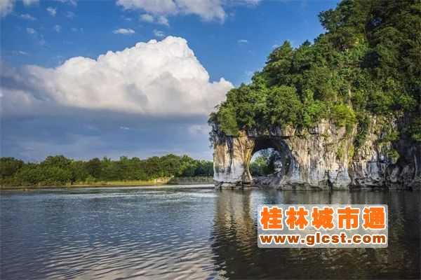 桂林阳朔汽车四日游线路